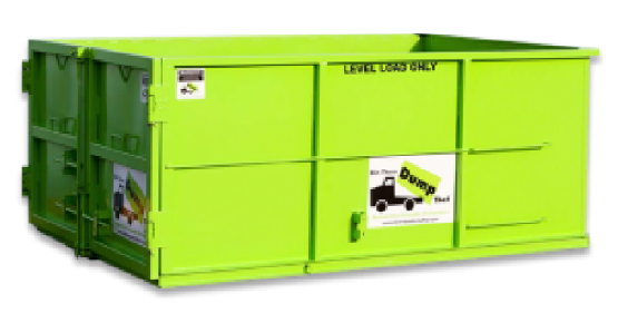 Residential Friendly Dumpster Rental Service for Richmond, Virginia
